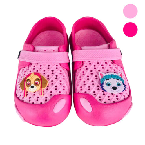 Pantofole da ragazza Paw Patrol