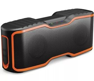 AOMAIS Sport II Portable Wireless Bluetooth Speakers 4.0 Waterproof IPX7 20W