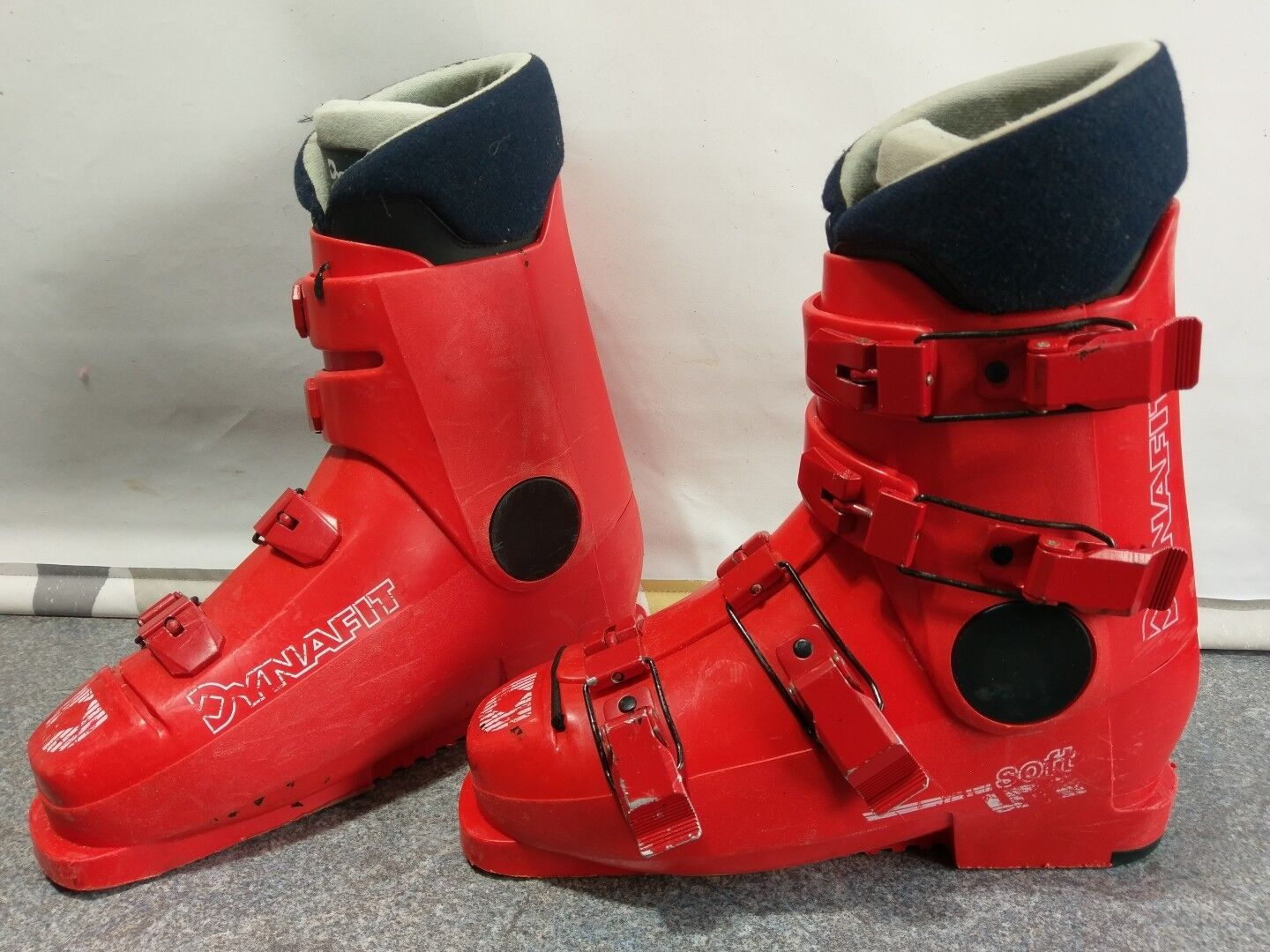 Mens Dynafit Soft Lite 2 Ski Mountaineering Boots Size US 9.5
