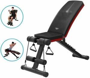 adjustable home weight bench benches dumbbell fitness