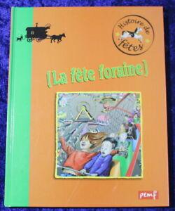 La-Fete-Foraine-Karine-Delobbe-2005