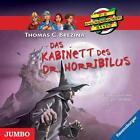 Die Knickerbockerbande. Das Kabinett des Dr. Horribilus von Thomas Brezina (2010)