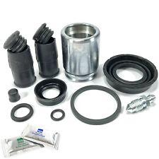 Ford Focus MK2 2005-2015 Rear brake caliper repair kit seals /& Piston PK091AH