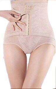 0b60ea4b37bc2 Shapewear Body Shaper Briefs Women s Low Waist High Waist Tummy ...