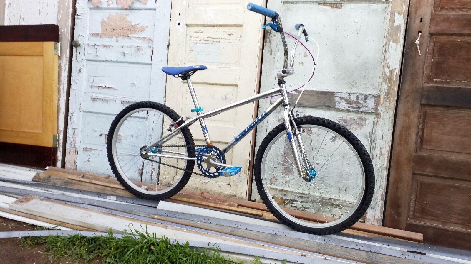 BMX 24 INCH TARANCULA OLD SCHOOL CRUISER