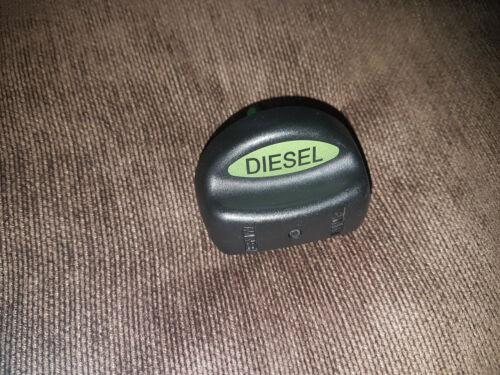 GENUINE BMW E60 E61 E90 E92 F10 E87 E65 E70 X5 X3 bouchon de carburant diesel 2002-2014