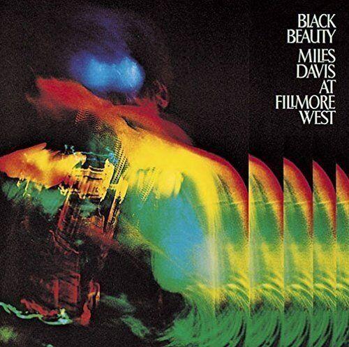 Black Beauty: Miles Davis Live at Fillmore West