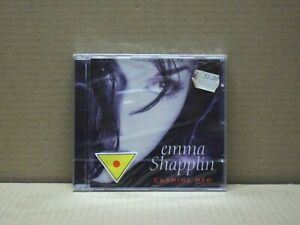CARMINE-MEO-EMMA-SHAPPLIN-CD-ORIGINAL-SEALED