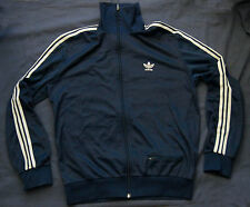 ADIDAS JACKET Vintage Retro L TRACKSUIT TOP Oldschool Trainingsjacke Ventex 80s