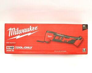 NEW-Milwaukee-M18-2626-20-18V-Li-Ion-Cordless-Multi-Tool-TOOL-ONLY