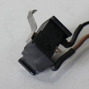 03-52-03741 Mikrotaster T26139-Y3701-V113 48V 1A 8x8x6mm