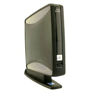 Igel-D200-ThinClient-1GB-VIA-C7-M-ohne-Flash-mit-Netzteil-und-Standfuss