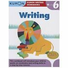 Grade 6 Writing by Kumon (2012, Paperback)