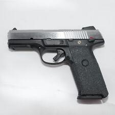 Talon Grips for Ruger Sr9/sr40/sr45/9e Rubber-black Texture