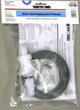 Thetford 13168 Aqua Magic IV Replacement Toilet Water Valve Assembly