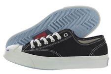 1dd7d169e1d Converse Jack Purcell Signature Ox Men s Size 12 Shoes Black Low Top 147560C  NEW