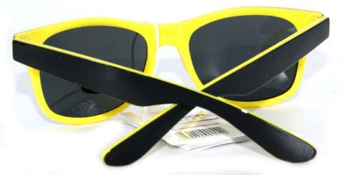 kleine Kinder Sonnenbrille Brille Sonnenschutz UV400 Mädchen Junge Retro Aviator