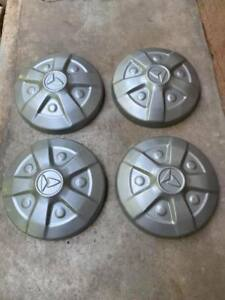 TOYOTA Hilux RN20 RN25 Hub Cap Wheel Cover Center Cap Replacement Parts NEW X4