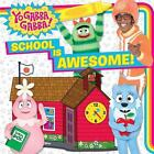 School Is Awesome! (2014, Paperback)
