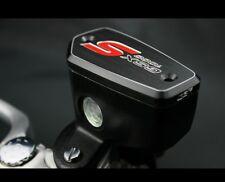 Suzuki GSX S 1000 Deckel Bremsflüssigkeitsbehälter Ausgleichsbehälter schwarz