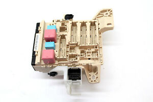 image is loading 09-toyota-camry-hybrid-junction-fuse-box-under-
