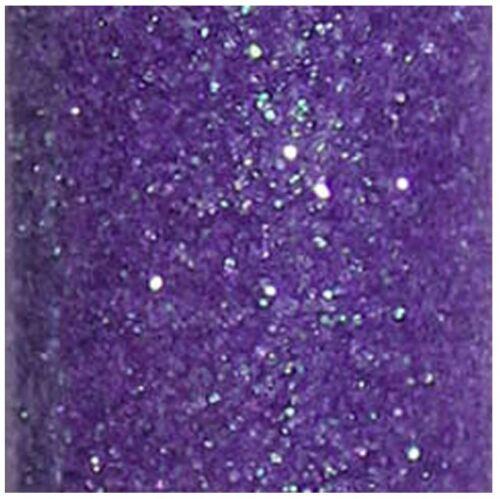 Pastel Purple Sullivans Superfine Glitter 18grams