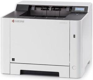 Kyocera-ECOSYS-P5021cdn-Laser-LAN-Drucker