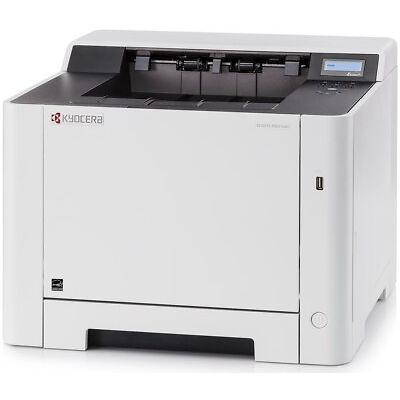 Kyocera ECOSYS P5021cdn  Laser,  LAN (Drucker)