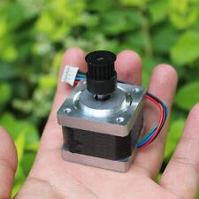 35bygh 18 Degree 35mm Nema 14 2 Phase 4 Wire Stepper Motor Cnc Robot 3d Printer