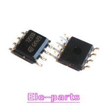 5PCS TDA7233D013TR IC AMP AUDIO PWR 1.9W MONO 8SOIC 7233 TDA7233