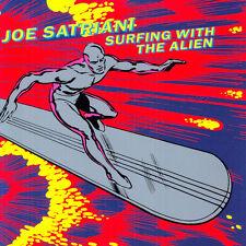 Joe Satriani - Surfing With The Alien 180g vinyl LP NEW/SEALED Steve Vai