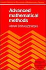 Advanced Mathematical Methods by Adam Ostaszewski (Paperback, 1991)