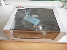 Norev Citroen C8 in Light Blue on 1:43 in Box