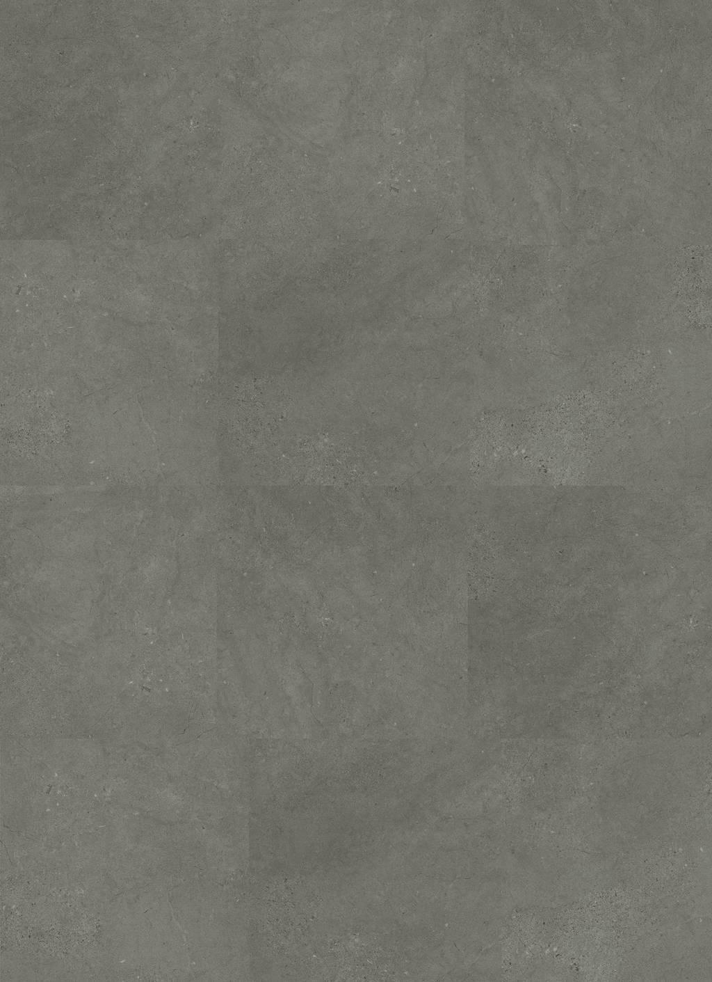 JOKA / INKU Designboden 2845 (Dark Concrete) Vinylboden