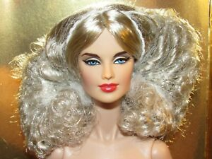 FR It2018 Luxe Life Miss Behave Lark Lawrence Nude Doll