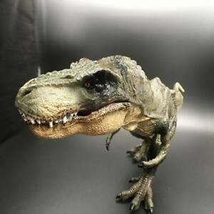 T-Rex-Tyrannosaurus-Rex-action-figure-Dinosaur-Model-toy-Jurassic-World-Monster