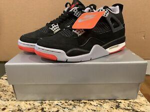Air Jordan 4 Retro 1999 Size 7.5  136013-001 NEW IN BOX