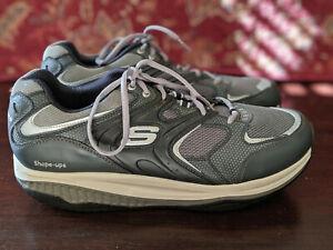 Details about Skechers Sport Men's Shape Ups Xt Talas Fitness Shoe 52004EW Sz. 11.5 Grey