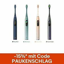 Oclean X Pro Elite / X Pro/ X Schallzahnbürste+2PCS Zahnbürstenkopf 2021 Neu