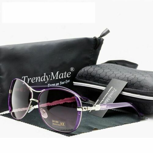 Women/'s Eye-wear Vintage With Box Sunglasses High Quality Fashion Sun Glasses