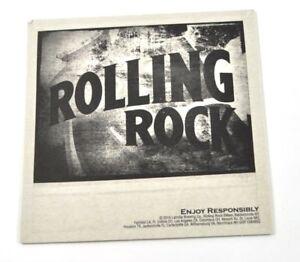 Rolling-Rock-Beer-Beer-Beer-Coasters-Coasters-Coaster-USA