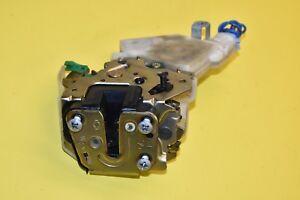 NISSAN XTERRA LEFT FRONT POWER DOOR LOCK ACTUATOR//LATCH 00 01 02 03 04