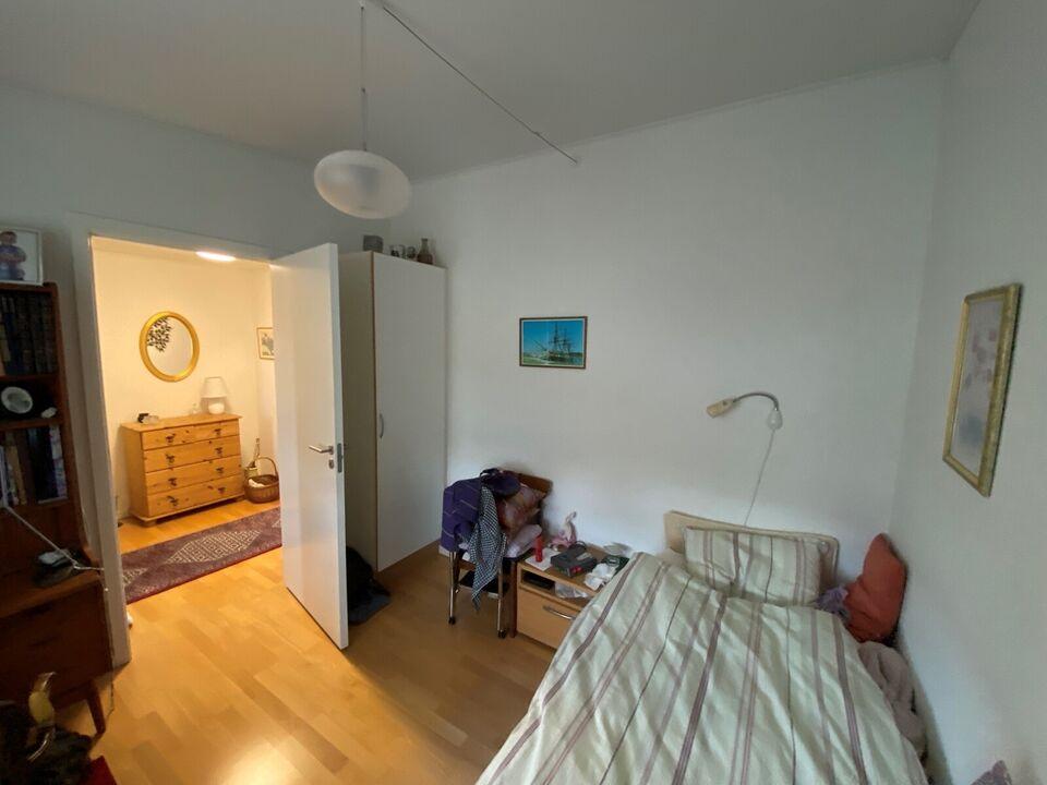 4760 3 vær. andelslejlighed, 85 m2, Færgegårdsvej 104 1