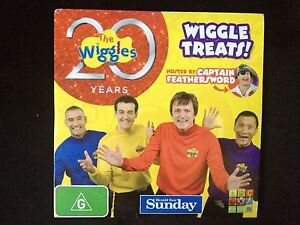 THE-WIGGLES-20-YEARS-20th-BIRTHDAY-YEAR-VERY-RARE-DVD