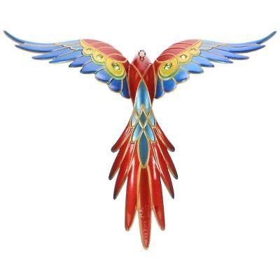 2018 Hallmark Ornament Pretty Parrot KOC Exclusive