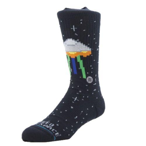 Socken Stance I Need Some Space Classic Medium Cushion Schwarz Herren