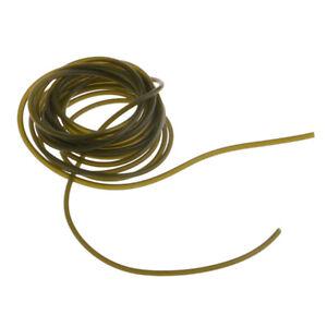 Soft Anti Tangle Hook Sleeves Aligners Positioner Tubes Carp Fishing Rig CN