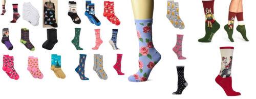 Hot Sox Women/'s Socks Original Trouser Socks One PAIR