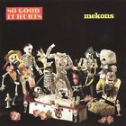 So Good It Hurts by The Mekons (CD, Jan-2005, Quarterstick)