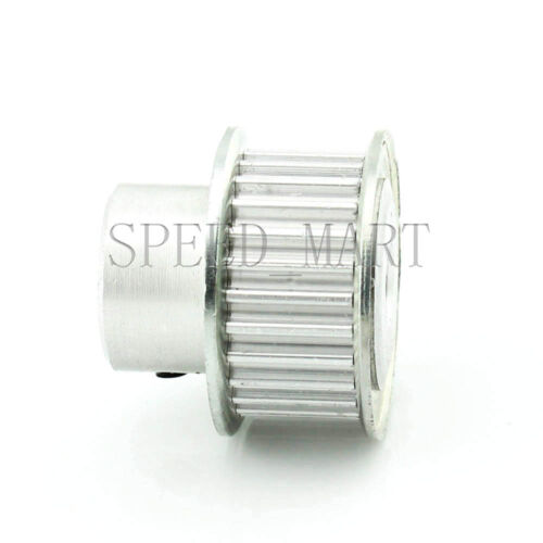 3M Timing Pulley 28T 12mm Bore for Stepper Motor 3D Printer 11mm Width HTD